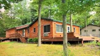 New listing on North Sand Lake!