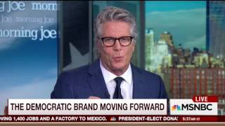 Morning Joe Panel Paints A Bleak Future For The Democratic Party