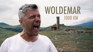 Woldemar  - 1000 км