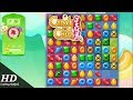 Candy Crush Jelly Saga Android Gameplay [1080p/60fps]
