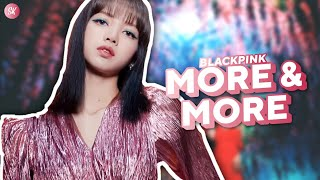 """Baixar How Would BLACKPINK Sing """"More & More"""" (TWICE) 