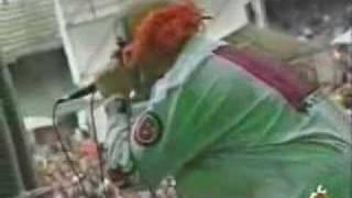Slipknot - I Am Hated (music video)