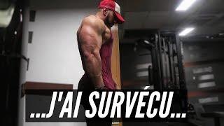 MES MUSCLES ONT SURVECU AU RAMADAN !!