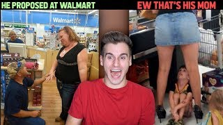 The Ridiculous People Of Walmart Are Back