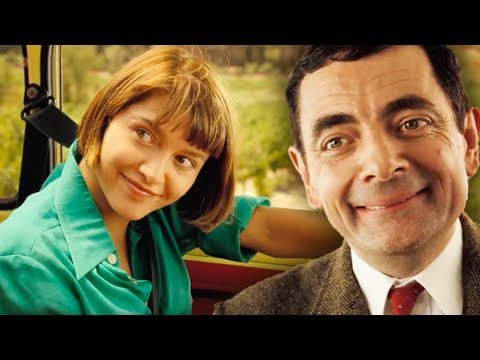 Download BEAN & Sabine 🚘| Mr Bean's Holiday | Funny Clips | Mr Bean Official