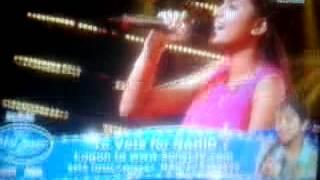 nahid afrin indian idol junior 2015 aug 22