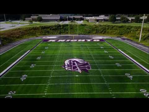 North Henderson High School Football HD - 2107