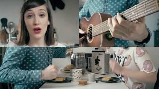 "Petit Biscuit ""Sunset Lover"" - Reprise avec des petits biscuits by KIZ"