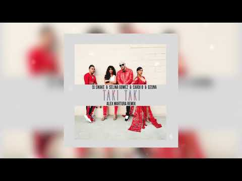 descargar taki taki remix dj alex mp3 gratis