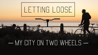 MY CITY ON TWO WHEELS - Cape Town