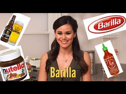 Sriracha, Sapporo and 17 Other Food Brand Names You're Probably Mispronouncing | HuffPost Life