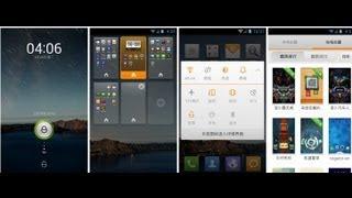 Софт для Android #9 Miui Launcher(Обзор одного из альтернативных рабочих столов для Андроид - Miui Launcher. Что такое Лончер или альтернативный..., 2012-08-18T17:06:33.000Z)