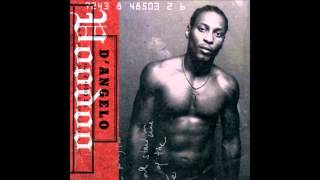 D'angelo - Chicken Grease