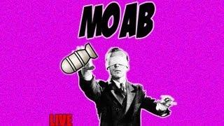 MW3 | MOAB DA BENDATO : Come prendono le MOAB i ciechi (LAST MW3 VIDEO)
