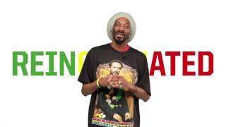 Snoop Dogg - Snoop Lion in Bulgara 2013