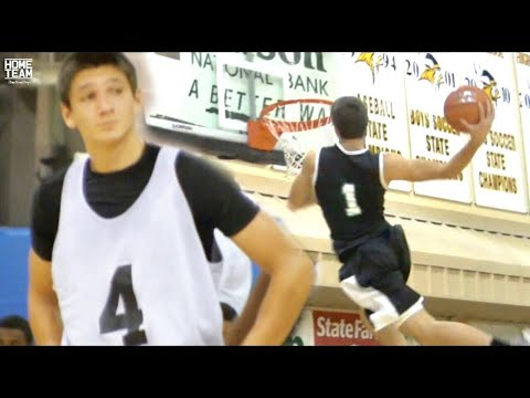 Grayson Allen Through The Years - High School Highlights! 2012-2014
