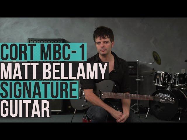 Review Cort Mbc 1 Matthew Bellamy Signature Guitar Guitarworld