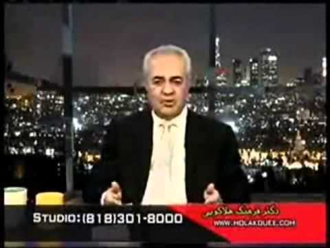 Dr. Holakouee's Latest Interview 11/26/2012