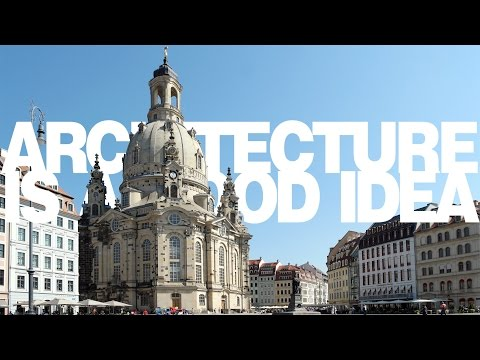 Dresden - secrets of a beautiful town | AIAGI
