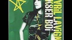 Avril Lavigne - Sk8er Boi (Acapella)