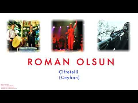 Osman Morkolu - Çiftetelli (Ceyhan) [ Roman Olsun © 2008 Kalan Müzik ]