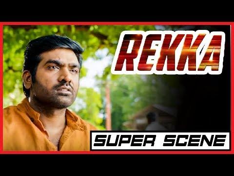 Rekka - Tamil Movie - Super Scene 3 | Vijay Sethupathi | Lakshmi Menon | D Imman