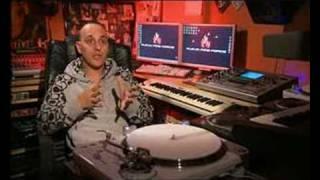 DJ Furax Mondotek