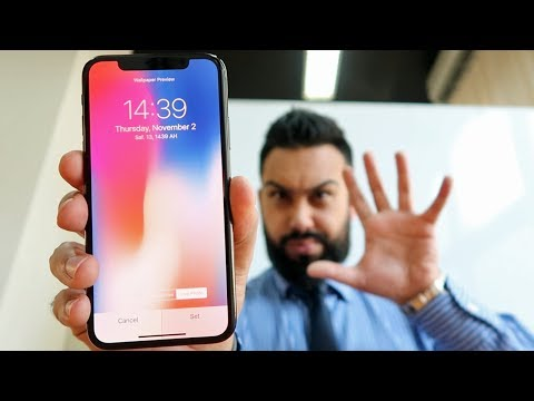 Download Youtube: 📱 iPhone X Review - 5 Things You Need To Know !!!
