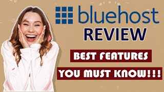 ?? Bluehost Review: The Most Honest Review of 2020 ??