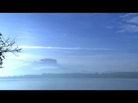 Chilean describes volcano Calbuco's first eruption in 54 years