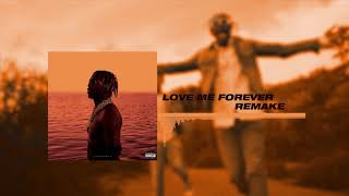 Lil Yachty - love me forever Instrumental [BEST VERSION] (ReProd. Grezzzo)