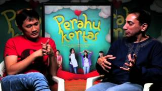 Video Behind The Scene - Perahu Kertas download MP3, 3GP, MP4, WEBM, AVI, FLV Desember 2017