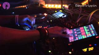 Uner [DanceTrippin] Insane, Pacha Ibiza DJ Set