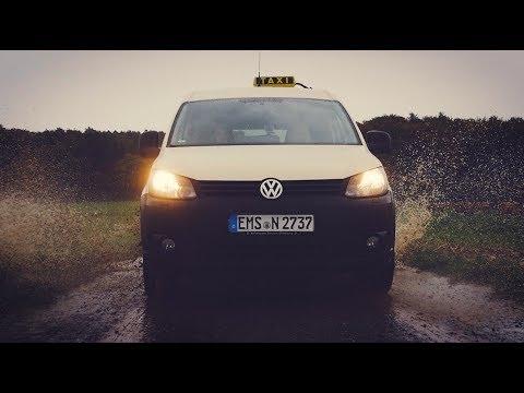 Taxi Lahnstein | Werbespot 2017|4K
