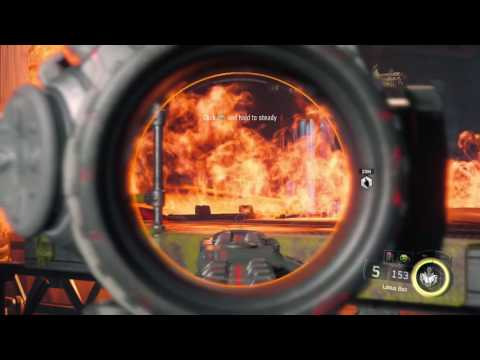 Call Of Duty: Black ops 3 campaign - Full Walkthrough - Part 24