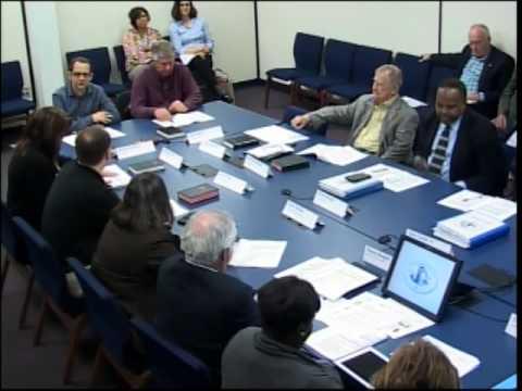 Tourism Advisory Board February 2