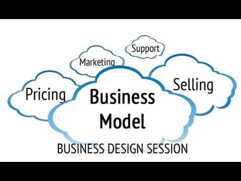 Cloud Business Model