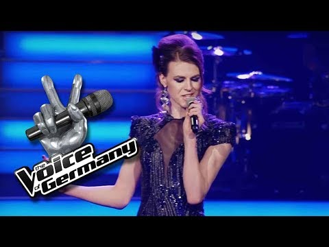 Paloma Faith - Only Love Can Hurt Like This | Jade Pearl Baker | The Voice of Germany | Sing-Offs