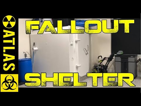 NadoSafe - World's Cheapest Bullet-proof Tornado-Fallout Shelter