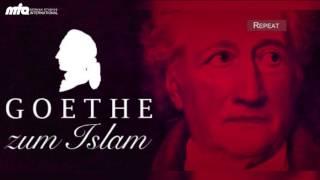 Grundsteinlegung in Waiblingen, Goethe zum Islam in Weimar, uvm | 04.12.2016 | MTA Journal