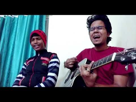 Mon Majhi Re    Rahul Dutta, Suman    Saregamapa 2018-19    Acoustic Cover    Arijit Singh    Cover