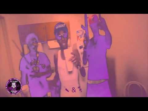 Speaker Knocker - Dap You Up (Official Chopped Video) 🔪&🔩