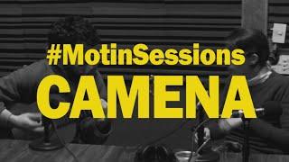 "Motín Sessions #01 - Camena - ""El Viaje""."