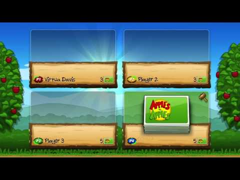 Apples to Apples - Gameplay
