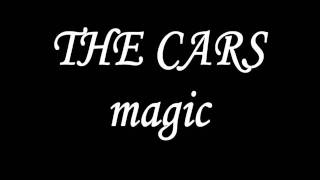 The Cars - Magic