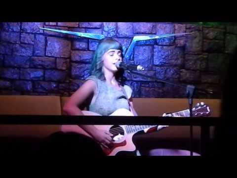 Melanie Martinez - Birthing Addicts - Live At The Volume Lounge In Charlotte NC