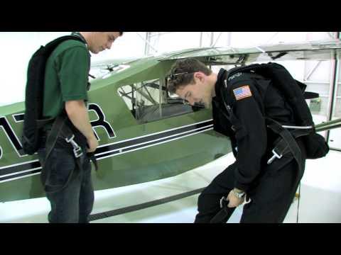 UND Aerobatics: You're Next!