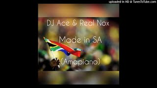 Dj ace & real nox -made in sa (amapiano) get touch with facebook: twitter: @djacesa instagram: djacesa email: djacesa@gmail.com contact: ...