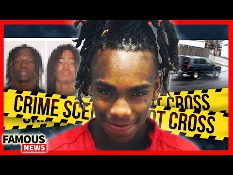 YNW Melly Charged With Double Homicide & more BREAKING NEWS  Famous News