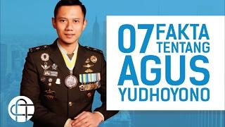 7 fakta menarik agus harimurti yudhoyono ahy